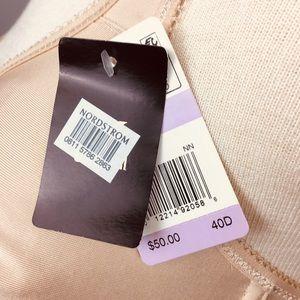 Wacoal Intimates & Sleepwear - Wacoal Bra 855192 40D Beige
